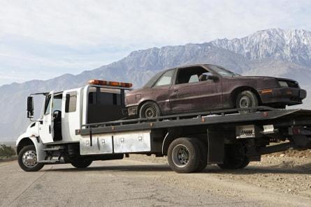tow truck san jose